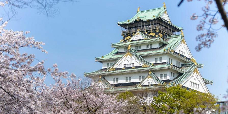 11-DAY JAPAN GOLDEN ROUTE TOUR