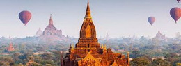 10-DAY HIGHLIGHTS OF MYANMAR: THE VERY BEST OF THE GOLDEN LAND