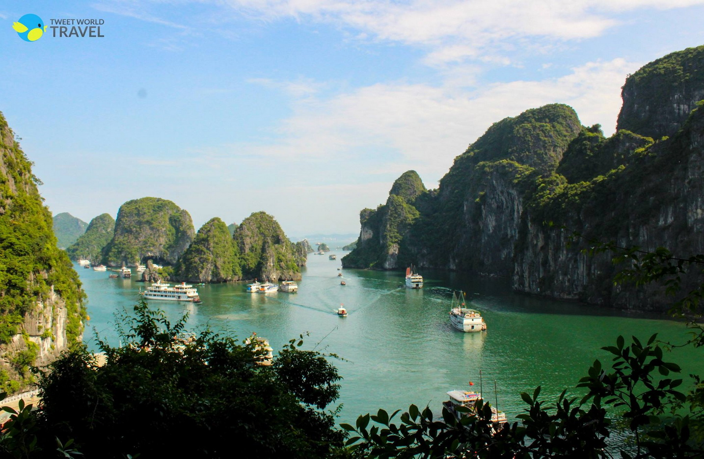 12-DAY ESSENTIAL VIETNAM TOUR